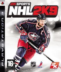 NHL 2K9 2008 PS3 SotMarket.ru 2450.000