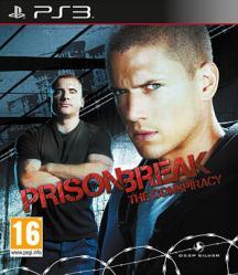 Prison Break: The Conspiracy 2010 PS3 SotMarket.ru 1400.000