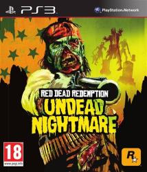 фото Red Dead Redemption: Undead Nightmare 2010 PS3