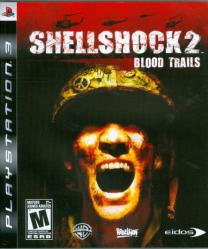 Shellshock 2: Blood Trails 2009 PS3 SotMarket.ru 1450.000