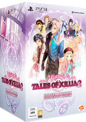 Tales of Xillia 2. Ludger Kresnik Collector's Edition 2014 PS3 SotMarket.ru 3900.000