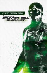 Tom Clancy's Splinter Cell: Blacklist Upper Echelon Edition 2013 PS3 SotMarket.ru 2300.000
