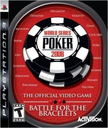 World Series of Poker 2008: Battle for the Bracelets 2007 PS3 SotMarket.ru 1800.000