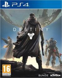 Фото игры для Sony PS4 Destiny 2014 PS4
