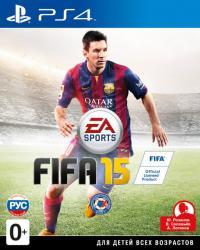 фото FIFA 15 2014 PS4