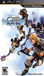 Kingdom Hearts Birth by Sleep 2010 PSP SotMarket.ru 1150.000