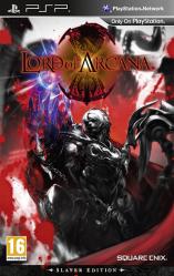 Lord of Arcana 2011 PSP SotMarket.ru 1800.000