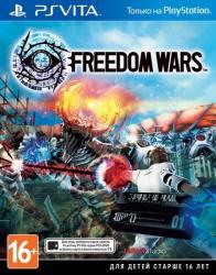 фото Freedom Wars 2015 PSVita