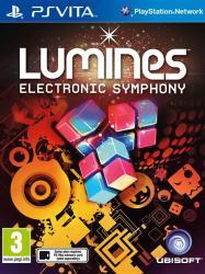 Lumines: Electronic Symphony 2012 PSVita SotMarket.ru 2270.000