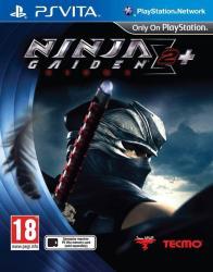Ninja Gaiden Sigma 2 Plus 2012 PSVita