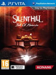 Silent Hill: Book of Memories 2013 PSVita SotMarket.ru 700.000