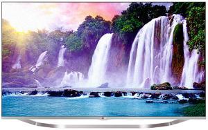Фото LED телевизора LG 47LB679V