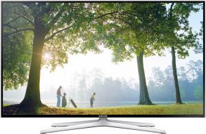 Фото LED телевизора Samsung UE40H6400