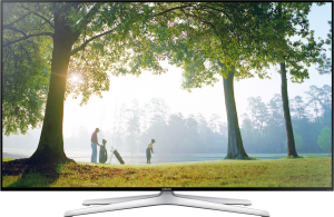 Фото LED телевизора Samsung UE48H6500AT