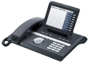 Unify OpenStage 60 T L30250-F600-C152 SotMarket.ru 17330.000