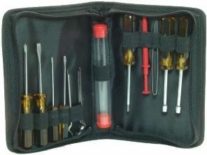Набор инструментов Ningbo TC-1102/ТК-4 (12 предметов) SotMarket.ru 6510.000