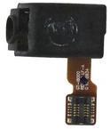 фото Динамик для Samsung S8000 Jet в сборе с аудио разъемом