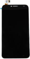 Фото экрана для телефона Alcatel One Touch Idol X 6040 с тачскрином ORIGINAL