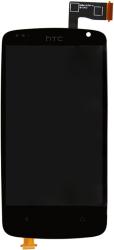 Фото экрана для телефона HTC Desire 500 с тачскрином