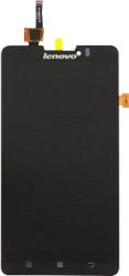фото Дисплей для Lenovo P780 с тачскрином