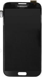 Фото экрана для телефона Samsung Galaxy Note 2 GT-N7100 с тачскрином