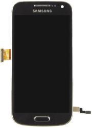 Фото экрана для телефона Samsung Galaxy S4 mini Duos i9192 с тачскрином ORIGINAL