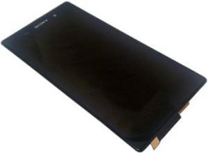 Фото экрана для телефона Sony Xperia Z1 Compact с тачскрином
