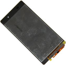 Фото экрана для телефона Sony Xperia Z2 с тачскрином ORIGINAL