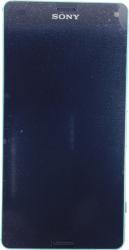 Фото экрана для телефона Sony Xperia Z3 Compact с тачскрином ORIGINAL