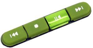 фото Клавиатура для Nokia 3250 управления MP3-проигрывателем (под оригинал)