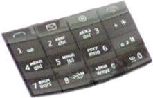 фото Клавиатура для Nokia X3-02 (под оригинал)