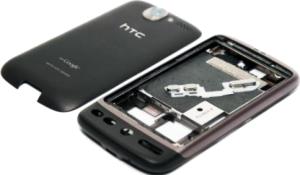 фото Корпус для HTC Desire 300 ORIGINAL