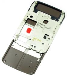 фото Корпус для Nokia N85 средняя часть (механизм смещения) ORIGINAL