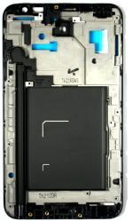 Корпус для Samsung N7000 Galaxy Note средняя часть ORIGINAL