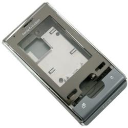 фото Корпус для Sony Ericsson T715 с клавиатурой