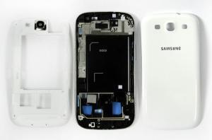 фото Корпус для Samsung Galaxy S3 i9300 ORIGINAL