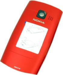 фото Крышка АКБ для Nokia X2-01 ORIGINAL