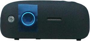 фото Крышка антенны для HTC Desire S со стеклом камеры ORIGINAL
