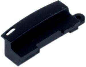 фото Панель для Nokia 8600 Luna вставка клавиатуры ORIGINAL