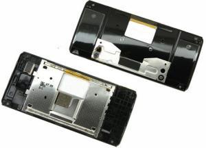 фото Панель для Sony Ericsson XPERIA X1 верхнего слайдера с механизмом смещения ORIGINAL