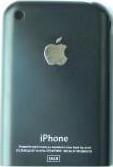 фото Задняя крышка для Apple iPhone 2G ORIGINAL