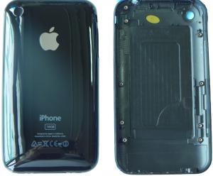 фото Задняя крышка для Apple iPhone 3G