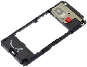 фото Задняя крышка для Nokia X6 в сборе ORIGINAL