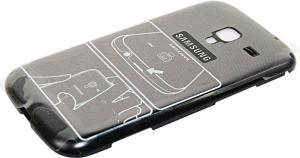 фото Задняя крышка для Samsung i8160 Galaxy Ace II