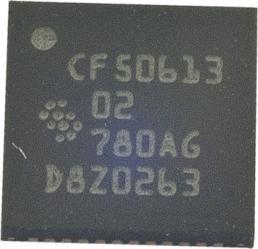 фото Микросхема контроллера питания для Samsung D780 (CF50613)