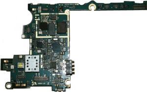Микросхема системной платы для Samsung i9260 Galaxy Premier ORIGINAL SotMarket.ru 7320.000