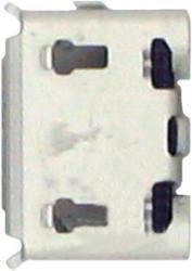 Разъем (коннектор) MicroUSB для Nokia Asha 202 ORIGINAL SotMarket.ru 120.000