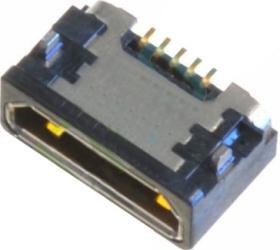 фото Разъем (коннектор) зарядки для Sony Ericsson XPERIA Mini Pro