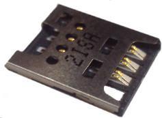 фото Разъем (коннектор) зарядки для Sony Xperia S LT26i