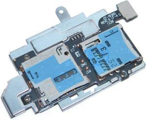 фото Разъем (коннектор) зарядки для Samsung S5230 ORIGINAL